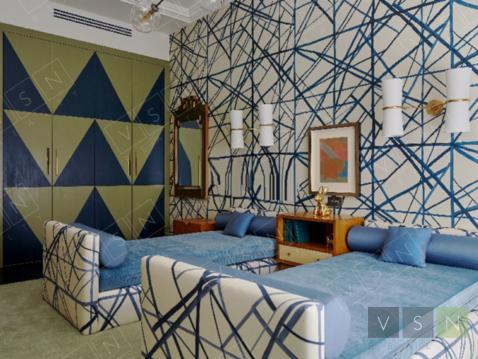 Продается квартира г.Москва, Бурденко - Фото 3