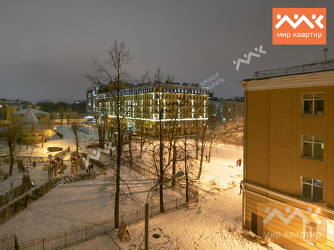 Продается 4к.кв, Суворовский - Фото 2