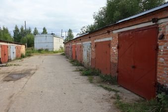 Продажа гаража, Сыктывкар, Ул. Калинина - Фото 2