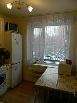 2-х комнатная квартира в городе Одинцово - Фото 5