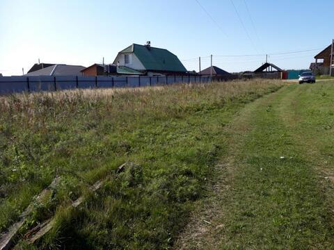Продажа участка, Маркова, Иркутский район, Иркутская - Фото 3