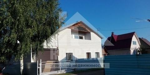 С.Березово, СНТ Дорожник - Фото 1