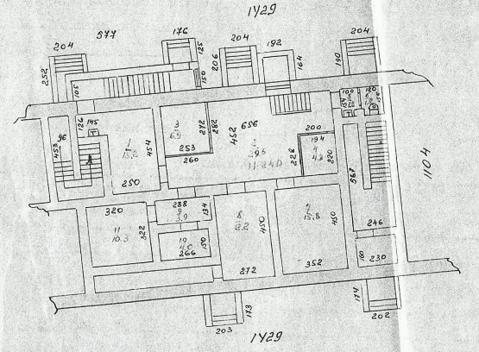 Коммерческая недвижимость, ул. Бестужева, д.10 - Фото 3