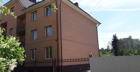 3к Просторная квартира в элитном доме - Фото 2