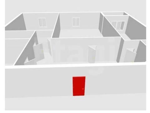Продажа двухкомнатной квартиры на Полевой улице, 19 в Стерлитамаке, Купить квартиру в Стерлитамаке по недорогой цене, ID объекта - 320177569 - Фото 1