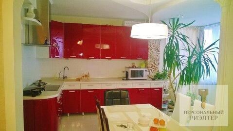 3-к квартира. Нестандартная -объединены две квартиры 118 кв.м. Витебск - Фото 3