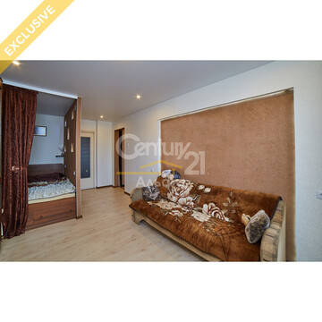 Продажа 2-х комнатной квартиры на 4/5 этаже на ул. Лесная, д. 17а - Фото 3