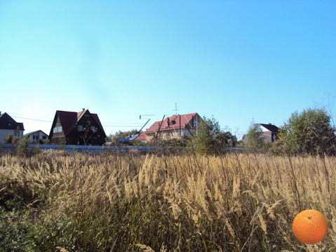 Продается участок, Новорижское шоссе, 48 км от МКАД - Фото 4