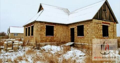 Продажа дома, Мощеное, Яковлевский район