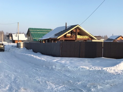 Продажа дома 125 кв.м Нижегородская обл. д.Тимонькино - Фото 2