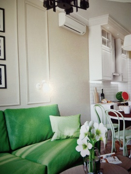 Продам квартиру в новом доме на Московском у Премьера - Фото 1