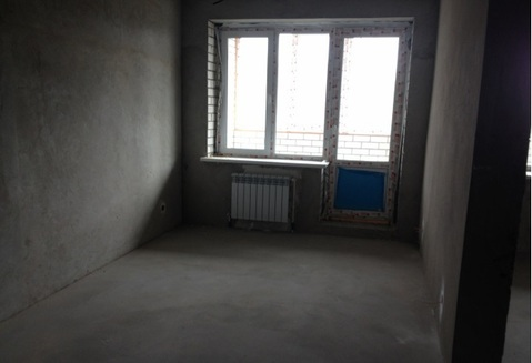 Продается 1-комнатная квартира 46.3 кв.м. на ул. Терепецкая - Фото 3