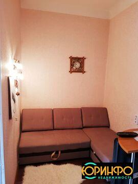 Комната 23.5 кв м в 3 к кв, улица Красных Текстильщиков,9-11 - Фото 3