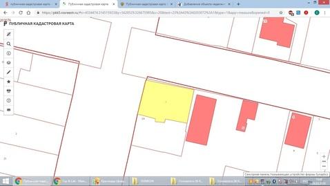 Продам угловой земельный участок с хорошим фасадом в Фестивальном - Фото 1