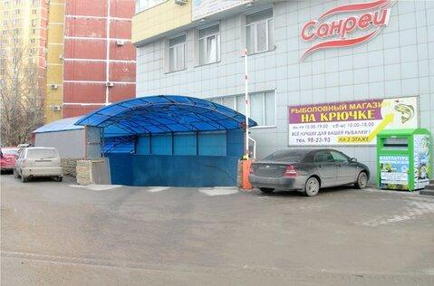 Парковочное место, Центр, ул.Двинская 15 - Фото 2