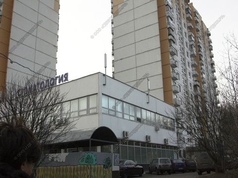 Продажа квартиры, м. Марьино, Ул. Айвазовского - Фото 4