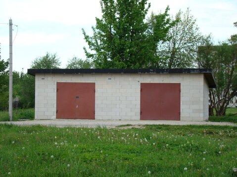 Продам гараж на ул.Рязанская