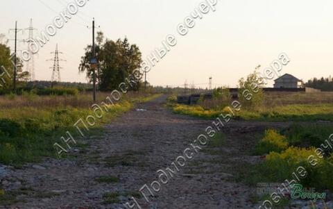 Пятницкое ш. 18 км от МКАД, Брехово, Участок 12 сот. - Фото 3