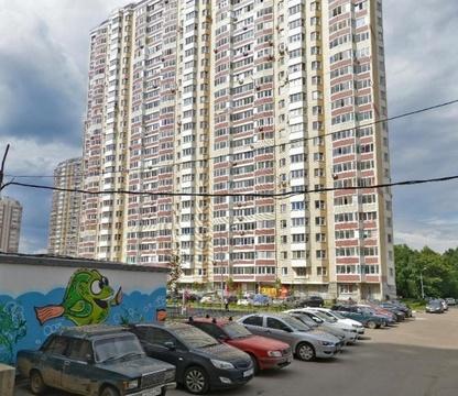 """2 х комнатная квартира, ЖК """"Бутово Парк"""", дом 11 - Фото 4"""