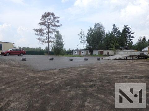 Участок ИЖС 42 сот. в центре города Подпорожье - Фото 5