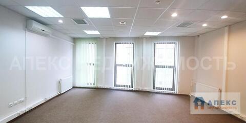 Аренда офиса 74 м2 м. Новокузнецкая в бизнес-центре класса В в . - Фото 2