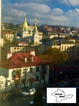 Сдается в аренду квартира г.Севастополь, ул. Бутакова, Аренда квартир в Севастополе, ID объекта - 326432341 - Фото 1