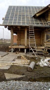 Продаю дом, карельской сосны, стройвариант, рядом ст. Ольгинская - Фото 2