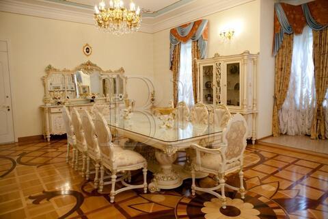 Роскошный и комфортабельный дом в дворцовом стиле от архитекторов . - Фото 2