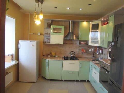 3-ёх комнатная квартира в районе Гермес, город Александров, Владимирск - Фото 5