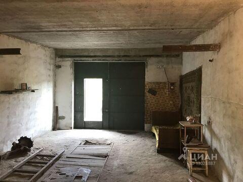 Продажа гаража, Брянск, Ул. Абашева - Фото 1