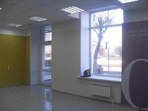 Торговая площадь, 116 кв. ул. Дзержинского - Фото 4