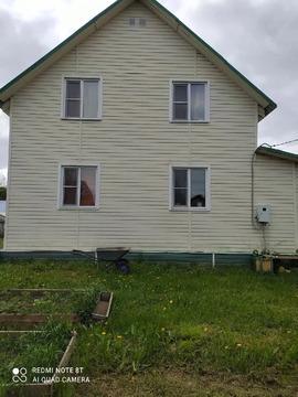 Объявление №65134613: Продажа дома. Бурцево