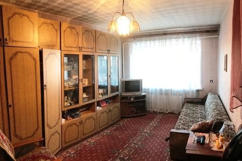 1 комн. кв-ра 30,9 кв.м. 2/2 кирп.дома со своим газовым отоплением - Фото 1