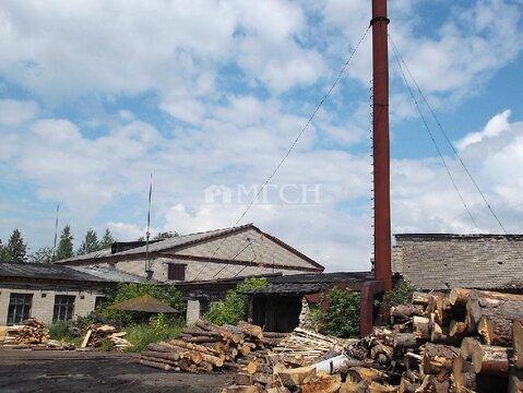 Продажа производственного помещения, Марково, Комсомольский район - Фото 4