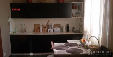 Продам дом 54 кв.м, г. Хабаровск, пер. Мирный (Авиагородок) - Фото 3
