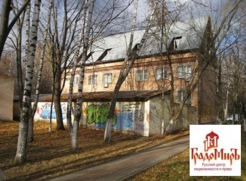 Продается Ресторан / кафе, Красногорск г, 953м2 - Фото 3