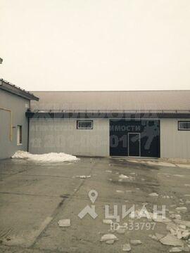 Продажа производственного помещения, Новосибирск, Толмачевское ш. - Фото 2