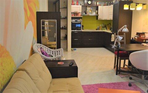 Продаем 2х-комнатную квартиру капремонт Раменское, ул.Десантная, д.17 - Фото 3