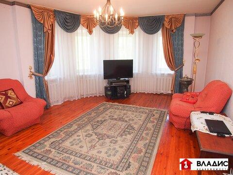 Владимир, Разина ул, д.22, 4-комнатная квартира на продажу - Фото 1