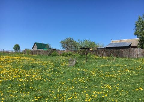 Продажа участка, Боевик, Ивановский район - Фото 2