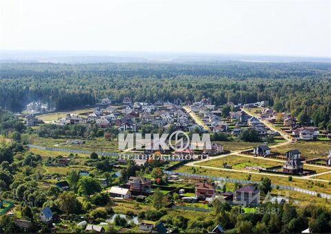 Участок в Московская область, Наро-Фоминский городской округ, д. . - Фото 1