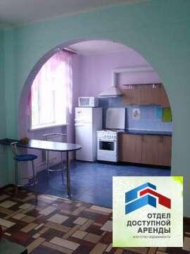 Квартира ул. Челюскинцев 3 - Фото 3