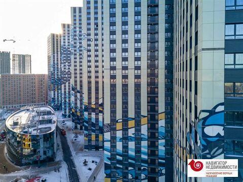Продажа квартиры, м. Улица Скобелевская, Ул. Поляны - Фото 4