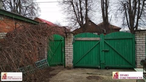 Аренда 2-этажного кирпичного дома в г. Раменское - Фото 3