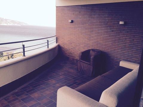 Видовая 2-комнатная квартира в Приморском парке Ялты! - Фото 3