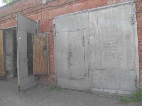 Гаражный бокс, 43,7 кв. пр. Ленина - Фото 2