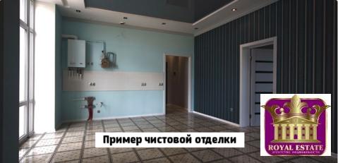 Продам 2 комнатную квартиру 87 м2 в ЖК «Castle Houses» - Фото 2
