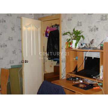 Комната в трех комнатной квартире токарей 50/1 - Фото 5