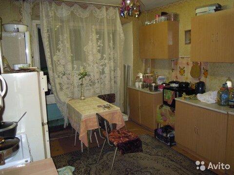 Комната 17 м в 1-к, 2/9 эт. - Фото 2