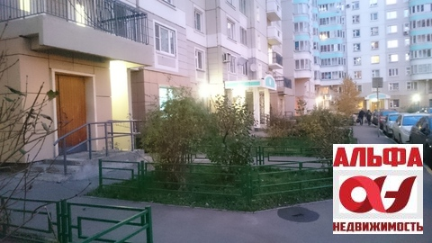 Большая трехкомнатная квартира - Фото 2